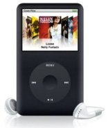 iPod Classic (6th/7th Gen) Repair
